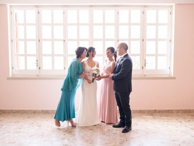 Il matrimonio di Raffaele e Veronica a Benevento, Benevento 75