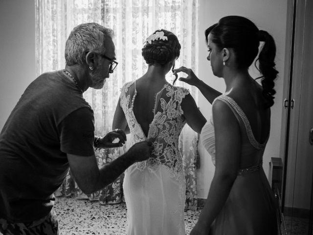 Il matrimonio di Raffaele e Veronica a Benevento, Benevento 77