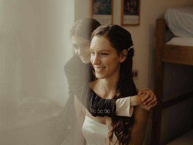 Il matrimonio di Gianluca e Elisa a Alagna Valsesia, Vercelli 20