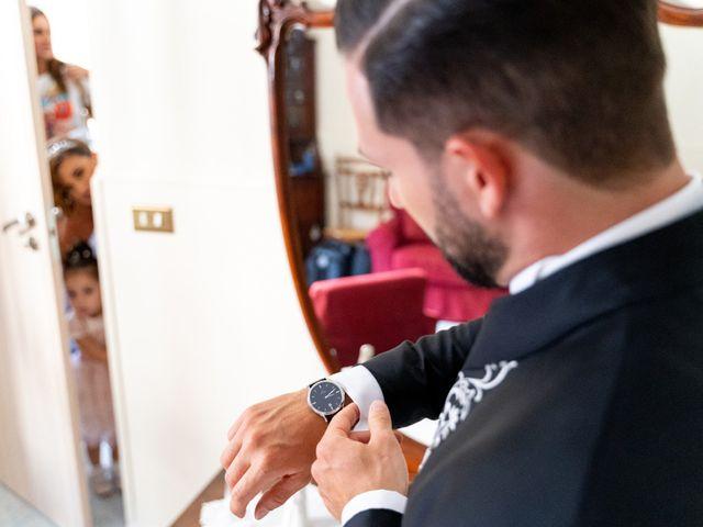 Il matrimonio di Mario e Chiara a Acireale, Catania 5