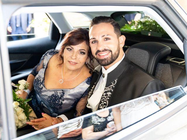 Il matrimonio di Mario e Chiara a Acireale, Catania 7
