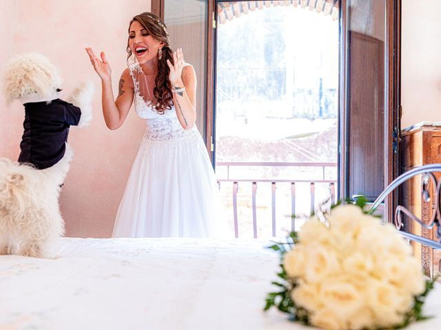 Il matrimonio di Mario e Chiara a Acireale, Catania 11