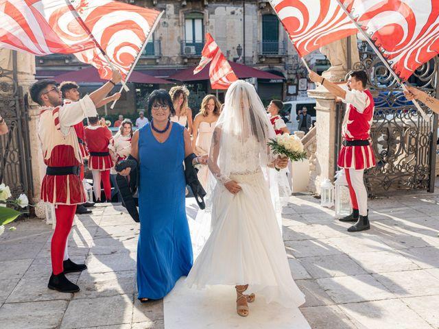Il matrimonio di Mario e Chiara a Acireale, Catania 16