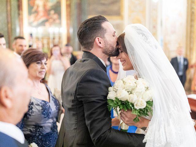 Il matrimonio di Mario e Chiara a Acireale, Catania 17