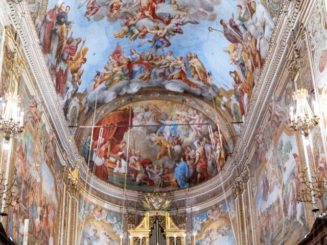 Il matrimonio di Mario e Chiara a Acireale, Catania 18