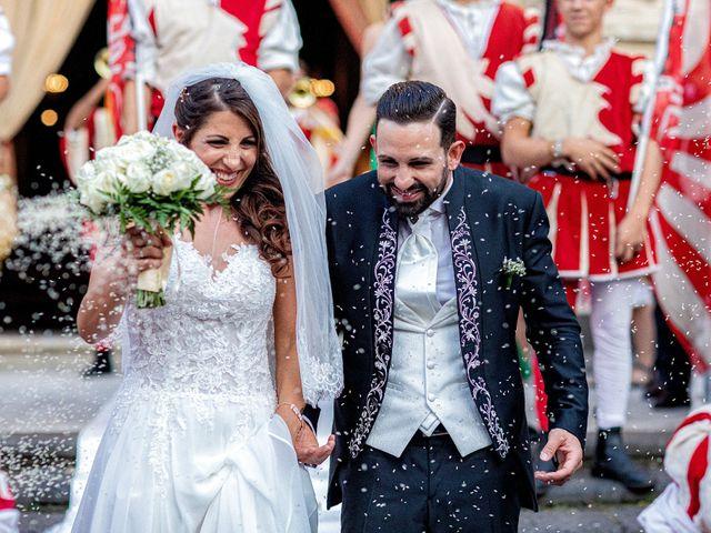 Il matrimonio di Mario e Chiara a Acireale, Catania 20