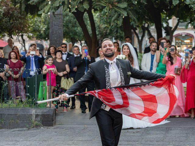 Il matrimonio di Mario e Chiara a Acireale, Catania 21