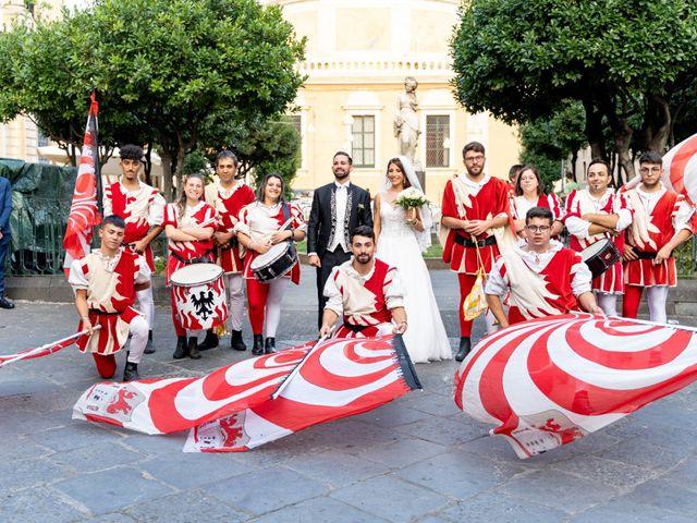 Il matrimonio di Mario e Chiara a Acireale, Catania 22