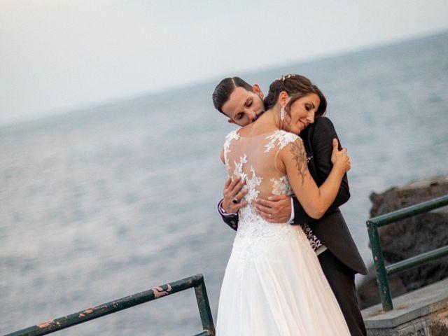 Il matrimonio di Mario e Chiara a Acireale, Catania 23