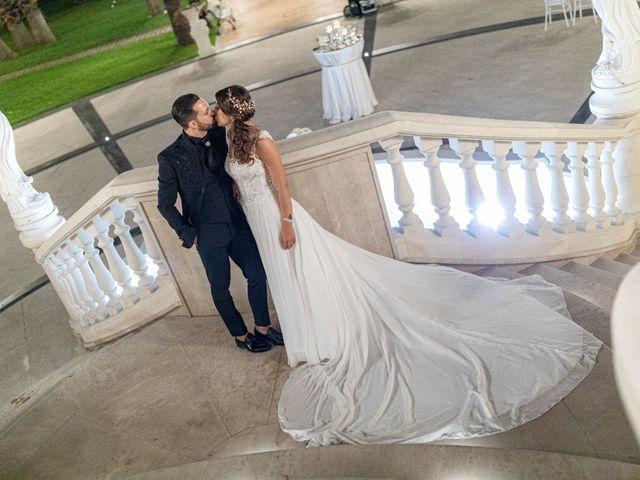 Il matrimonio di Mario e Chiara a Acireale, Catania 25