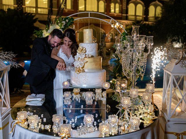 Il matrimonio di Mario e Chiara a Acireale, Catania 30