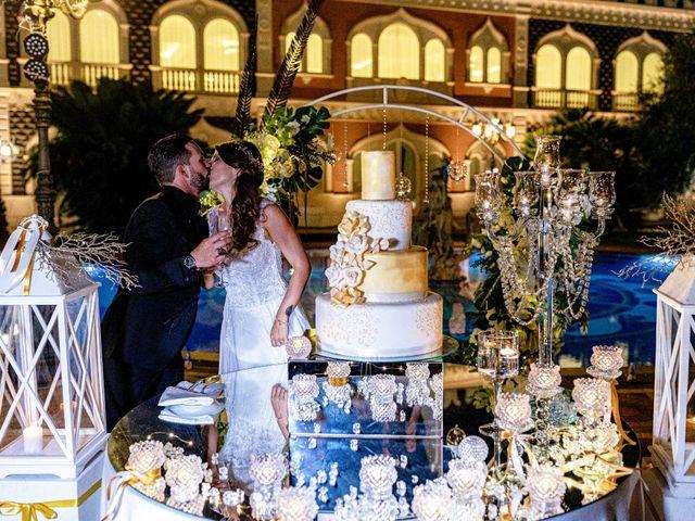 Il matrimonio di Mario e Chiara a Acireale, Catania 31