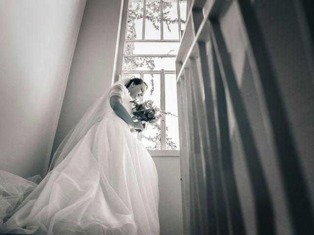 Il matrimonio di Diego e Alice a Vanzago, Milano 13