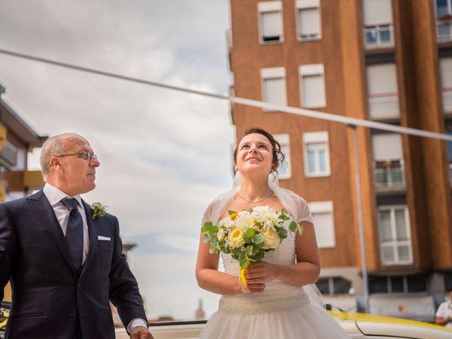Il matrimonio di Diego e Alice a Vanzago, Milano 16