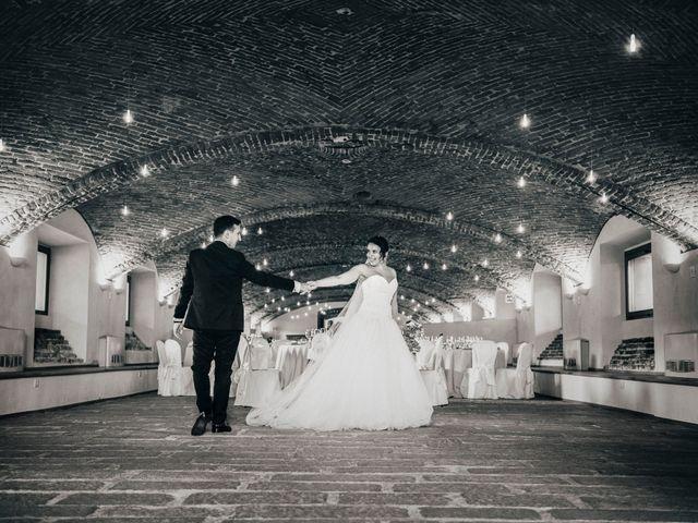 Il matrimonio di Diego e Alice a Vanzago, Milano 30