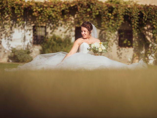 Il matrimonio di Diego e Alice a Vanzago, Milano 33