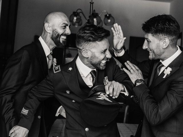 Il matrimonio di Alessandro e Chiara a Chivasso, Torino 5