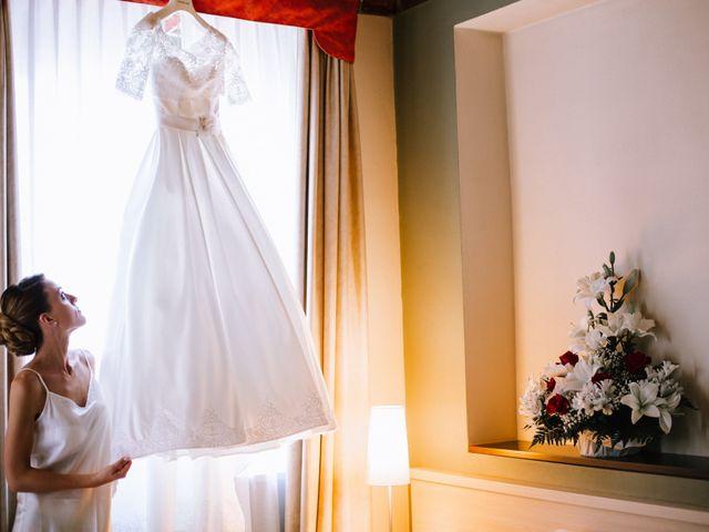Il matrimonio di Alessandro e Chiara a Chivasso, Torino 7