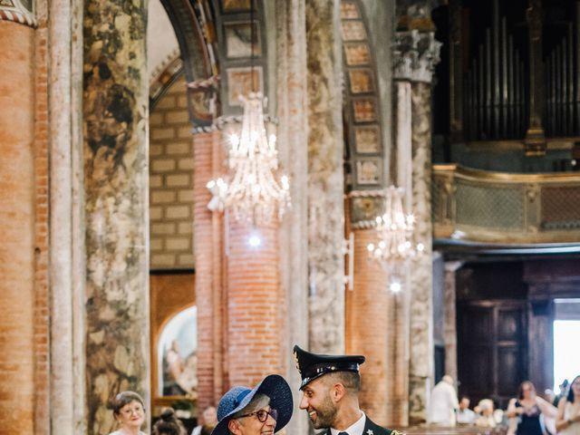 Il matrimonio di Alessandro e Chiara a Chivasso, Torino 11