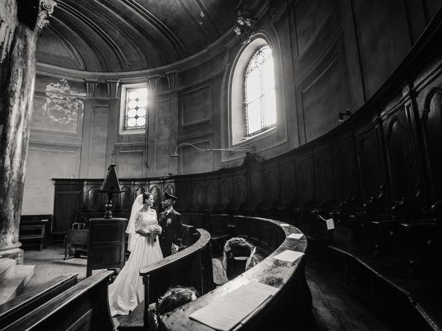 Il matrimonio di Alessandro e Chiara a Chivasso, Torino 13