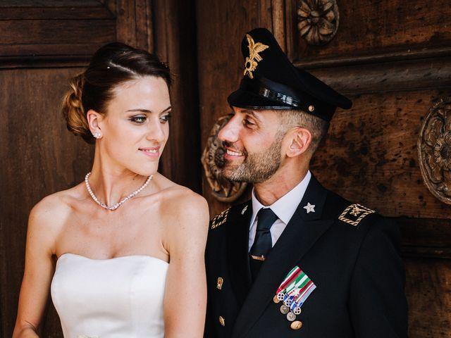 Il matrimonio di Alessandro e Chiara a Chivasso, Torino 18