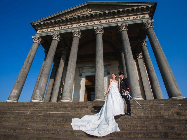 Il matrimonio di Alessandro e Chiara a Chivasso, Torino 20