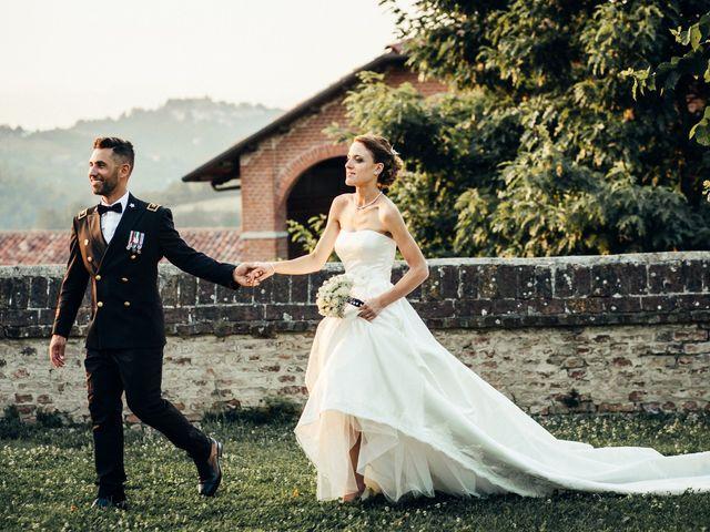 Il matrimonio di Alessandro e Chiara a Chivasso, Torino 22