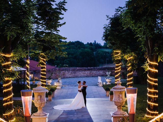 Il matrimonio di Alessandro e Chiara a Chivasso, Torino 23