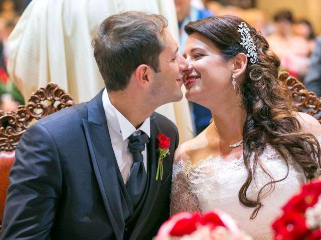 Il matrimonio di Andrea e Elisa a Liscate, Milano 5