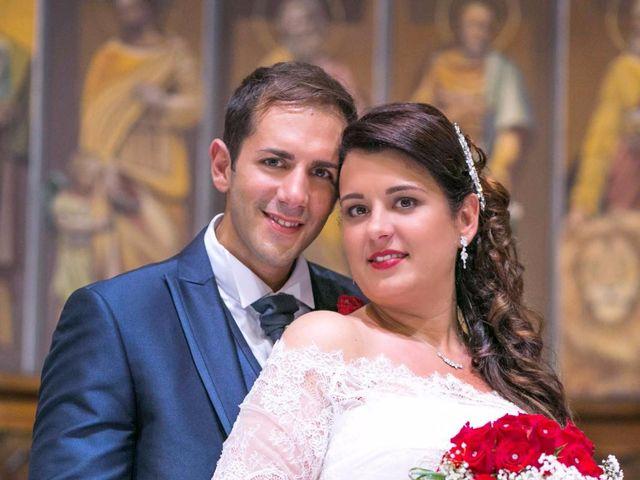 Il matrimonio di Andrea e Elisa a Liscate, Milano 6