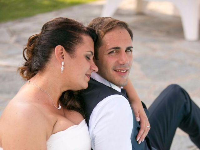 Il matrimonio di Andrea e Elisa a Liscate, Milano 16