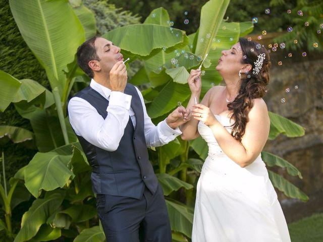 Il matrimonio di Andrea e Elisa a Liscate, Milano 17