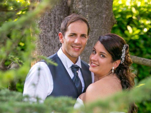 Il matrimonio di Andrea e Elisa a Liscate, Milano 18