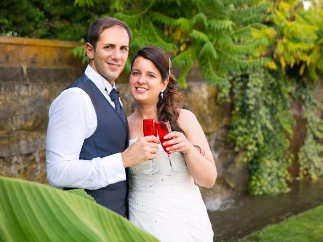 Il matrimonio di Andrea e Elisa a Liscate, Milano 20