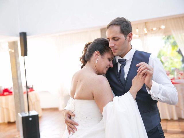 Il matrimonio di Andrea e Elisa a Liscate, Milano 22