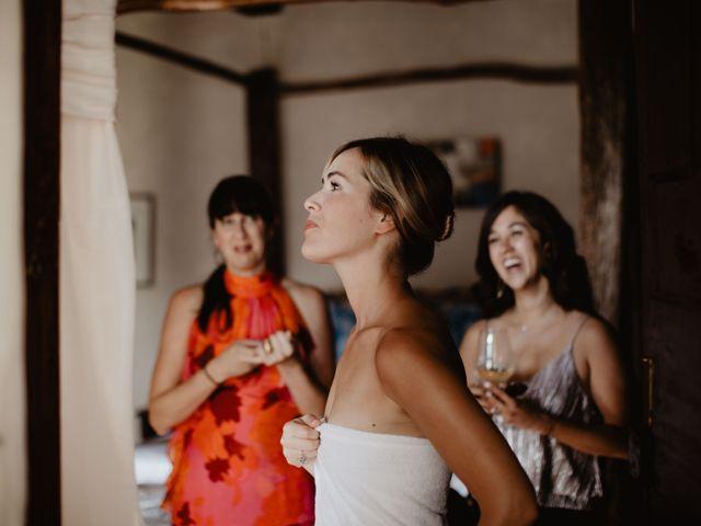 Il matrimonio di Andrea e Valerie a Alba, Cuneo 8