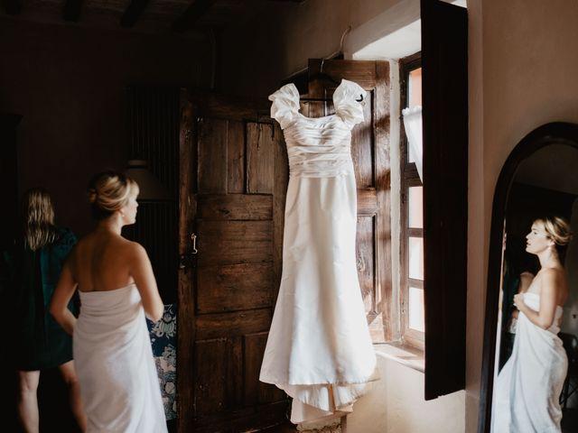 Il matrimonio di Andrea e Valerie a Alba, Cuneo 9