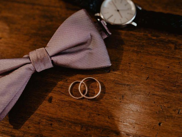 Il matrimonio di Andrea e Valerie a Alba, Cuneo 14