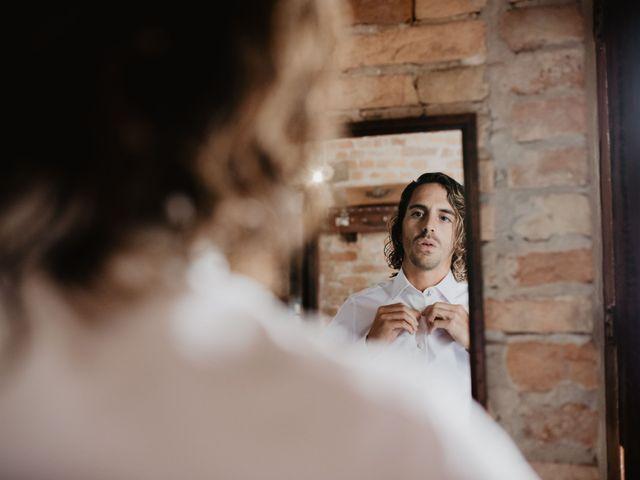 Il matrimonio di Andrea e Valerie a Alba, Cuneo 17