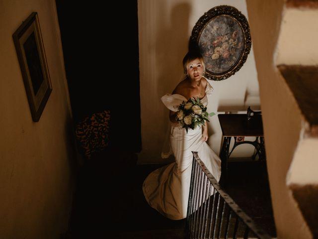 Il matrimonio di Andrea e Valerie a Alba, Cuneo 25
