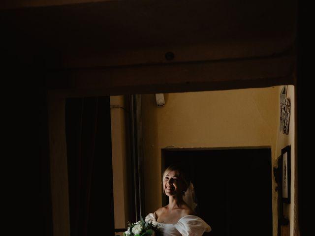 Il matrimonio di Andrea e Valerie a Alba, Cuneo 26