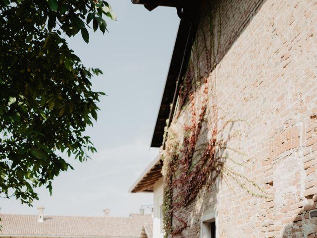 Il matrimonio di Andrea e Valerie a Alba, Cuneo 27