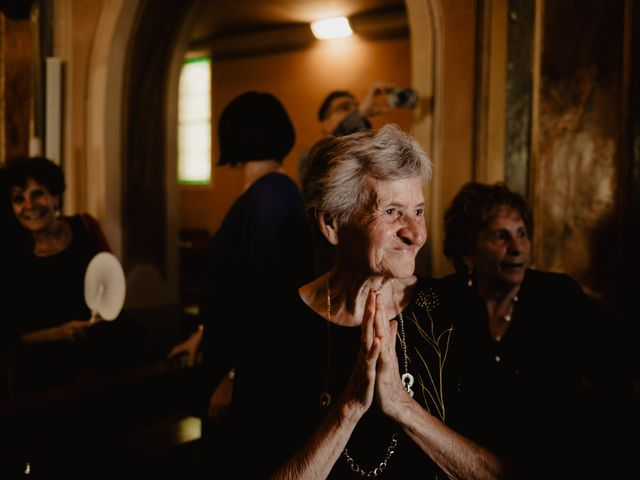 Il matrimonio di Andrea e Valerie a Alba, Cuneo 31