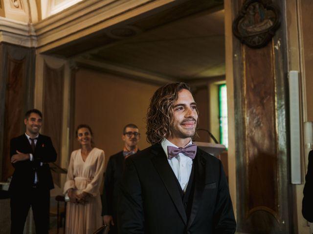 Il matrimonio di Andrea e Valerie a Alba, Cuneo 32