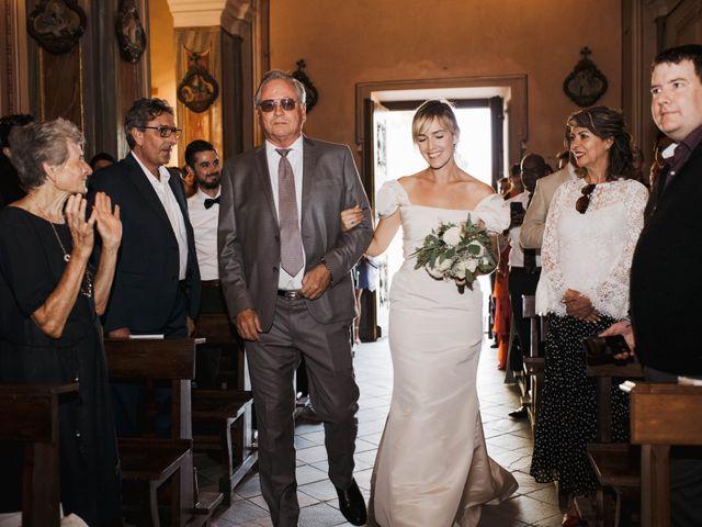 Il matrimonio di Andrea e Valerie a Alba, Cuneo 33