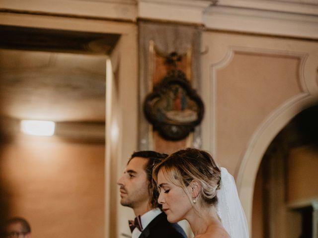 Il matrimonio di Andrea e Valerie a Alba, Cuneo 38