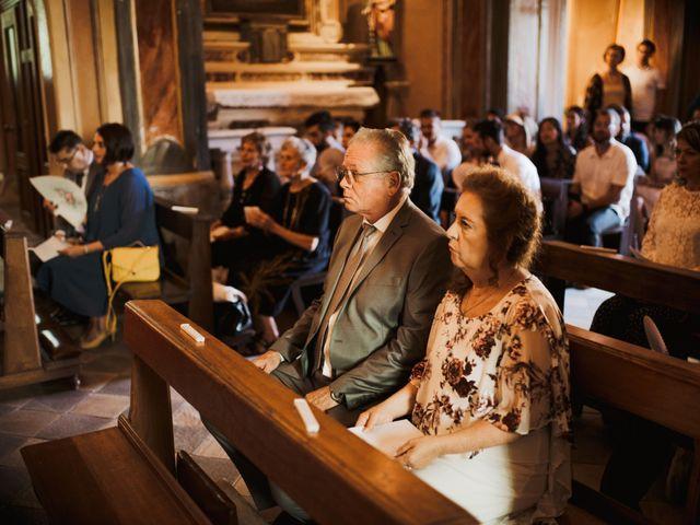 Il matrimonio di Andrea e Valerie a Alba, Cuneo 39