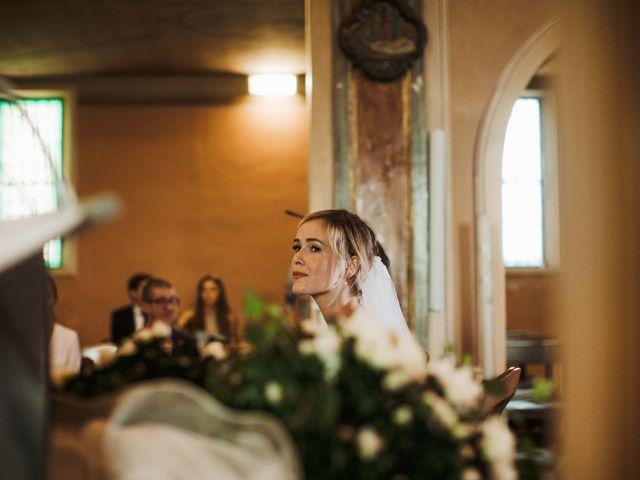 Il matrimonio di Andrea e Valerie a Alba, Cuneo 40