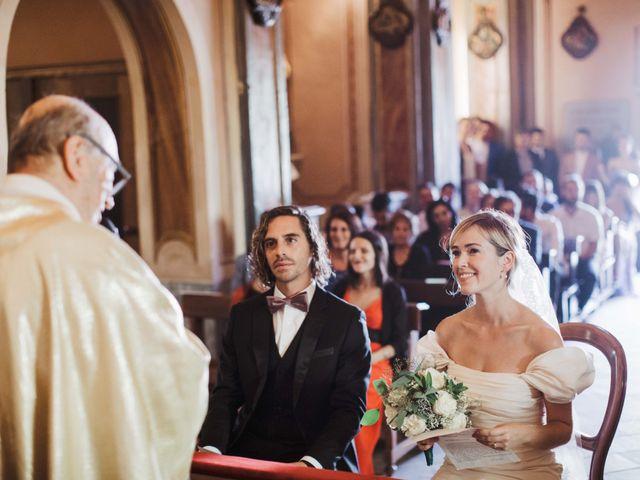 Il matrimonio di Andrea e Valerie a Alba, Cuneo 42