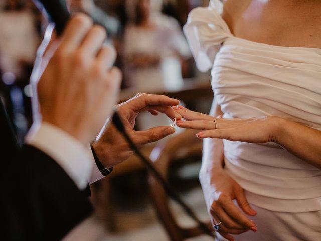 Il matrimonio di Andrea e Valerie a Alba, Cuneo 47